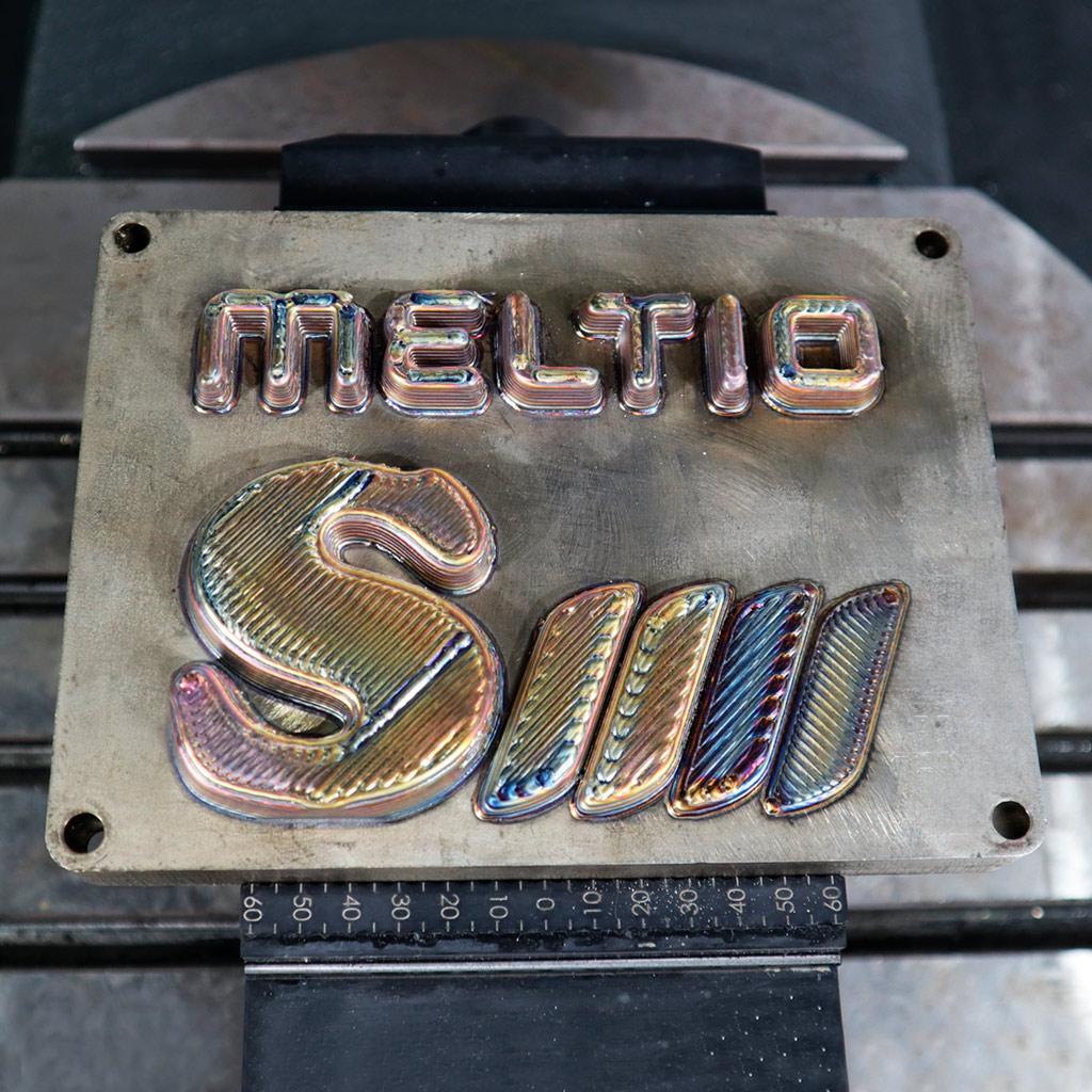 Sivo – Meltio Engine CNC Installation_ 4