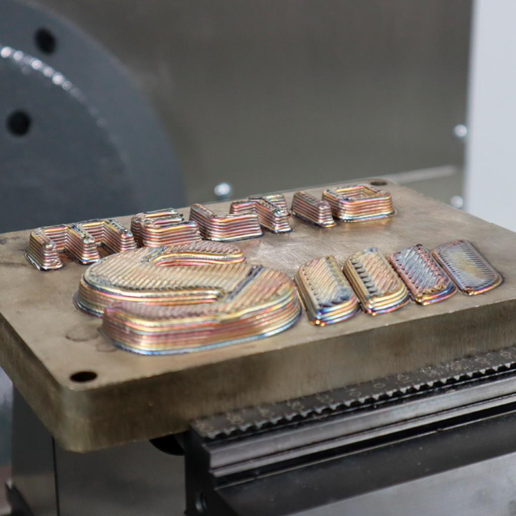 Sivo – Meltio Engine CNC Installation_ 5